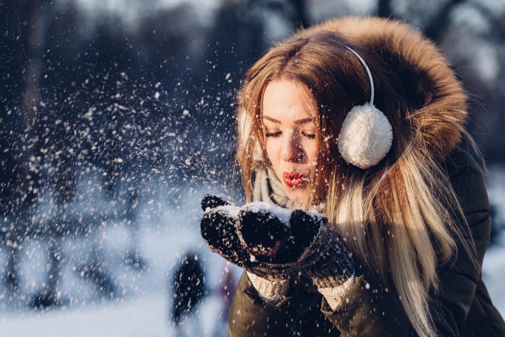 Les remèdes hivernaux en naturopathie